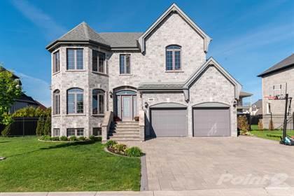 Residential Property for sale in 7770 Rue de Lausanne, Brossard, Quebec, J4Y 0J1