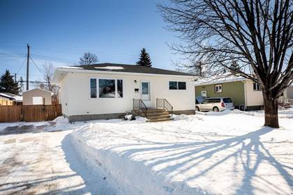 Single Family for sale in 30 Humber Road, Winnipeg, Manitoba, R2J1L6