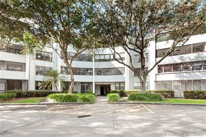 Residential Property for sale in 10850 N Kendall Dr 114-1, Miami, FL, 33176