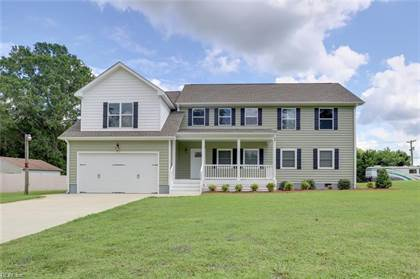 Residential Property for sale in 1528 Manning Road, Suffolk, VA, 23434