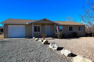 Single Family for rent in 5484 N Robert Road, Prescott Valley, AZ, 86314