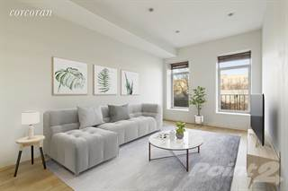 Condo for sale in 140 Scholes Street 2A, Brooklyn, NY, 11206