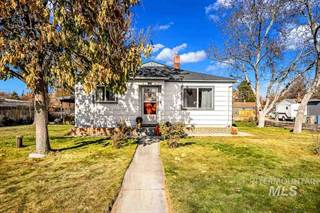 Single Family for sale in 1300 W MELROSE, Boise City, ID, 83706