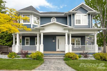 Residential Property for sale in 405 Tulameen Road, Kelowna, British Columbia, V1W 4V1