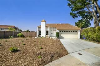 Single Family for sale in 1527 Triton Pl, San Diego, CA, 92154