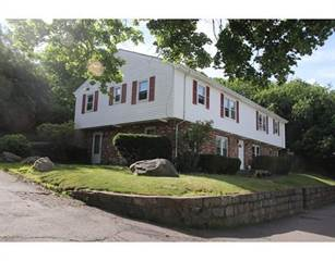 Multi-family Home for sale in 2 Filbert St, Quincy, MA, 02169