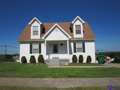 Residential Property for rent in 1191 S Boundary Road, Radcliff, KY, 40160