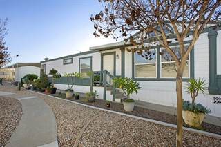 Residential Property for sale in 10770 Black Mountain Road 273, San Diego, CA, 92126