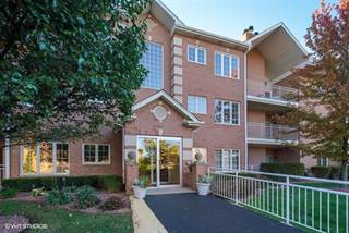 Condo for sale in 11545 West SETTLERS POND Way 1D, Orland Park, IL, 60467