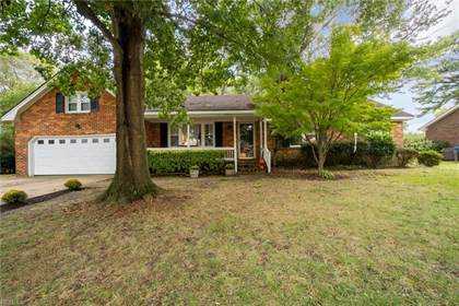 Residential Property for sale in 4905 Preakness Way, Virginia Beach, VA, 23464