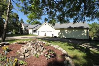 Residential Property for sale in 8406 MABLEY HILL Road, Tyrone, MI, 48430