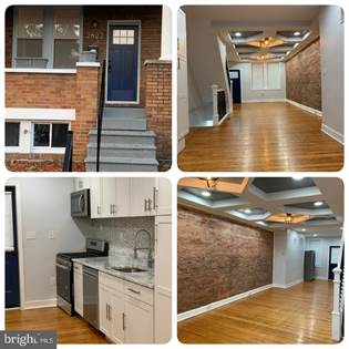 Residential Property for rent in 2622 BERYL AVENUE, Baltimore City, MD, 21205