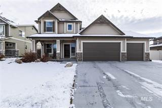 Single Family for sale in 1223 W Sandcrest Ct, Nampa, ID, 83686