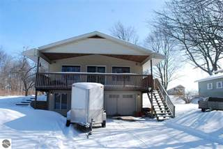 Single Family for sale in 1009 Circle Drive, Lake Isabella, MI, 48893