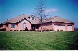 Single Family for sale in 485 Stag Lane, Anna, IL, 62906