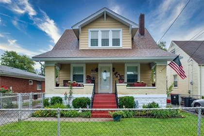 Residential for sale in 4303 Lonsdale Ave, Louisville, KY, 40215
