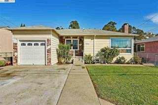 Single Family for sale in 25476 Belmont Ave, Hayward, CA, 94542