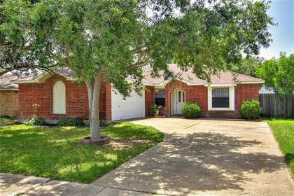 Residential Property for sale in 2821 PARKGREEN Dr, Corpus Christi, TX, 78414