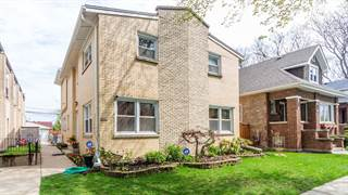 Single Family for sale in 4342 West AINSLIE Street, Chicago, IL, 60630