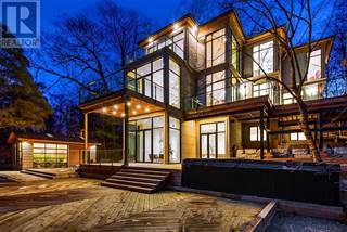 Single Family for sale in 18A WESTMOUNT PARK RD, Toronto, Ontario, M9P1R5