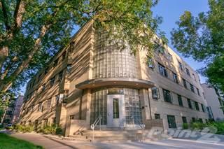 Apartment for rent in 970 Pennsylvania - Plan S1 - Studio, Denver, CO, 80203