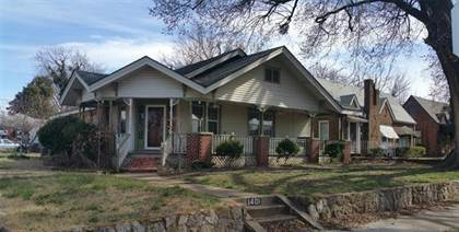 Residential Property for sale in 1401 S Indianapolis Avenue, Tulsa, OK, 74112