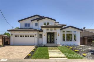 Single Family en venta en 540 Sunnybrook Dr , Campbell, CA, 95008