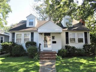 Residential Property for rent in 514 26th ST, Virginia Beach, VA, 23451