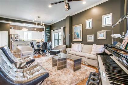Residential Property for sale in 3802 Travis Street, Dallas, TX, 75204