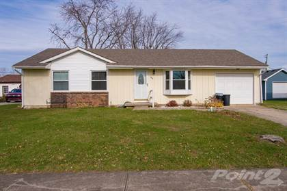 Single-Family Home for sale in 1414 Mary Drive , Lebanon, IN, 46052