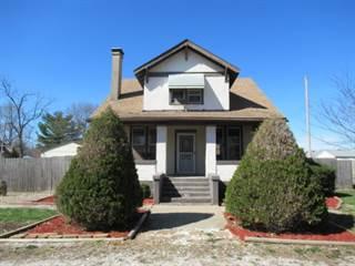 Single Family for sale in 1211 Freeman Street, Danville, IL, 61832