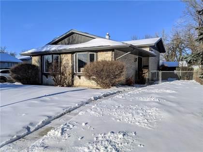 Single Family for sale in 379 Gilmore AVE, Winnipeg, Manitoba, R2G2G5