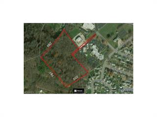 Land for sale in Church Ave Southwest, New Philadelphia, OH, 44663