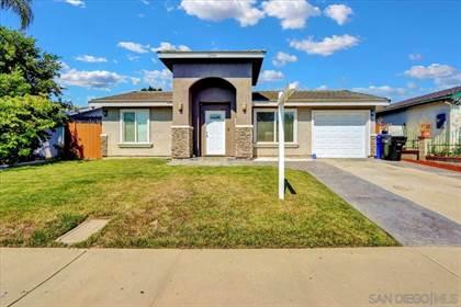 Residential Property for sale in 10442 Glenellen, San Diego, CA, 92126
