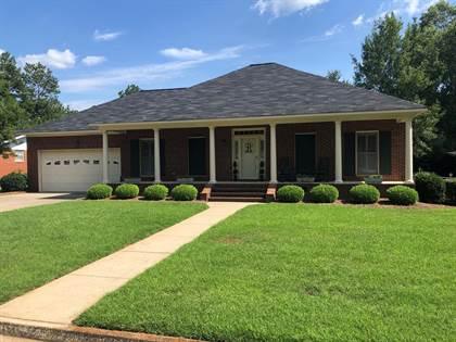 Residential Property for sale in 116 Glenwood Road, Americus, GA, 31709