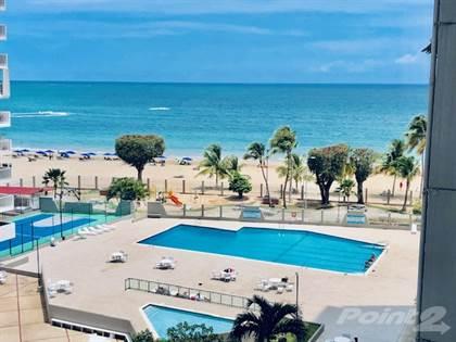 Condominium for rent in Coral Beach, Carolina, PR, 00979
