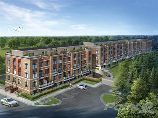 Residential Property for sale in High Point Urban Towns - 60 Arnold Crescent, Richmond Hil, Richmond Hill, Ontario, L4C 3R5