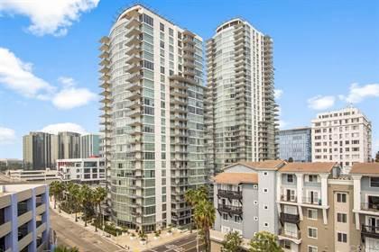 Residential for sale in 411 W Seaside Way 405, Long Beach, CA, 90802