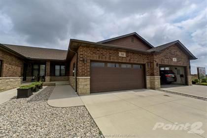 Residential Property for sale in 511 Tweedsmuir Avenue West, Chatham, Ontario, N7M 0K9