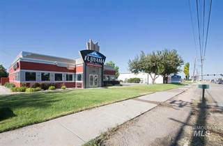 Comm/Ind for sale in 1701 E Fairview Ave, Meridian, ID, 83646