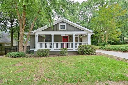 Residential Property for rent in 3352 Harrison Road A, East Point, GA, 30344