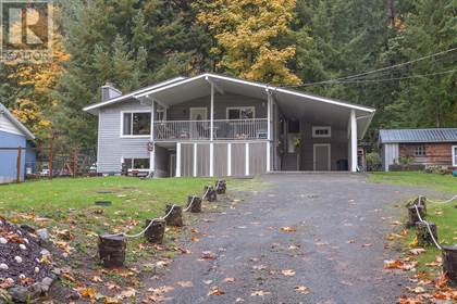Single Family for sale in 9067 Youbou Rd, Youbou, British Columbia, V0R3E1