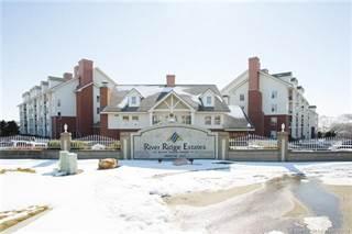 Condo for sale in 29 River Ridge Drive NW 401, Medicine Hat, Alberta, T1A 8V3