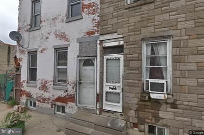 Residential Property for sale in 2825 N HOPE STREET, Philadelphia, PA, 19133