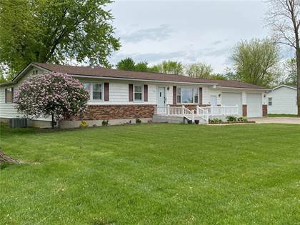 Residential Property for sale in 912 Lawn, Monroe City, MO, 63456