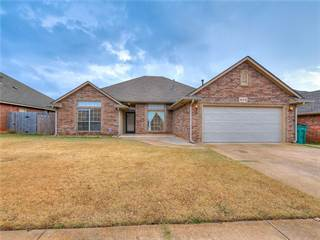 Single Family for sale in 408 NW 137th Street, Oklahoma City, OK, 73013