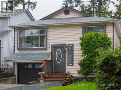 Single Family for sale in 468 RESOLUTION PLACE, Ladysmith, British Columbia, V9G1B3