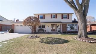 Single Family for sale in 15409 ELLEN Drive, Livonia, MI, 48154