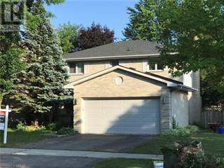 Single Family for sale in 227 GRENFELL CRESCENT, London, Ontario, N5X2Y5