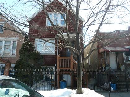 Multifamily for sale in 2621 South SAWYER Avenue, Chicago, IL, 60623